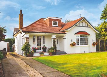 Thumbnail 4 bed detached house for sale in Ashton Drive, Helensburgh, Argyll And Bute