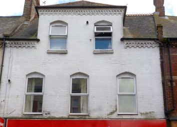 Thumbnail 2 bedroom flat to rent in Christchurch Road, Bournemouth