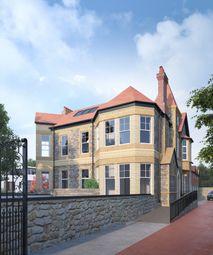 Thumbnail 2 bedroom maisonette for sale in St Margarets Road Torquay