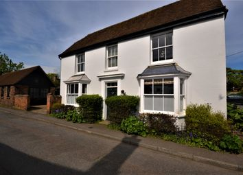 Thumbnail 5 bed link-detached house for sale in West Street, New Romney, New Romney, Kent