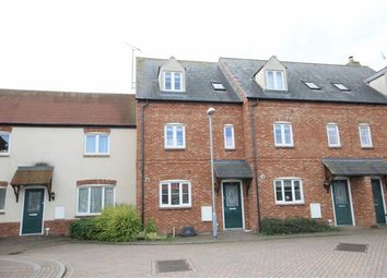 Thumbnail 3 bed town house for sale in Smiths Court, Purton, Wiltshire