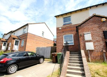 Thumbnail 2 bed semi-detached house to rent in Newbury Close, Plymouth