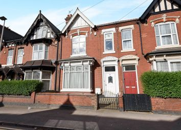 Thumbnail 4 bedroom terraced house for sale in Lodge Road, West Bromwich