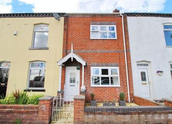 Thumbnail 2 bed terraced house for sale in Hindley Road, Westhoughton, Bolton