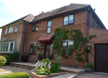 Thumbnail 3 bed semi-detached house for sale in Warwick Avenue, Clayton Le Moors, Accrington