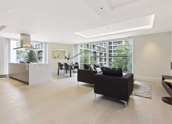 Thumbnail 2 bed flat for sale in Benson House, 375 Kensington High Street, Kensington