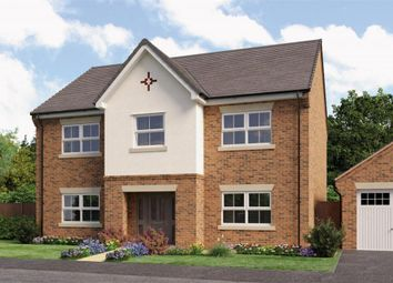 "Thumbnail 5 bed detached house for sale in ""The Chichester"" at Otley Road, Killinghall, Harrogate"