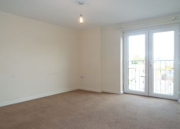 Thumbnail 2 bedroom flat to rent in Drifters Way, Great Yarmouth