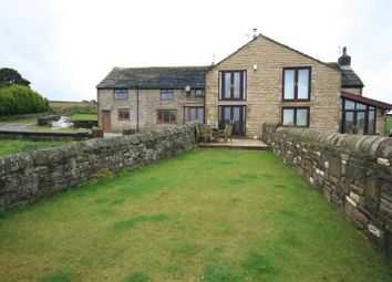 Thumbnail 3 bed property to rent in Walls Clough, Rossendale