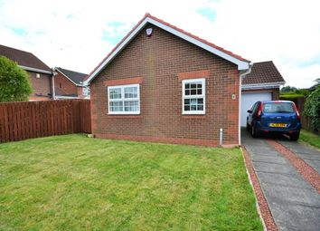 Thumbnail 3 bed bungalow to rent in Low Haugh, Ponteland, Newcastle Upon Tyne