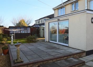 Thumbnail 4 bed detached house for sale in Sun Hill, Calbourne, Newport