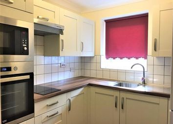Thumbnail 1 bed block of flats for sale in St. Johns Court, Sunfield Close, Ipswich