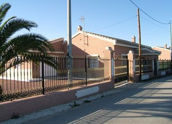 Thumbnail 3 bed country house for sale in Almoradí, Alicante, Spain