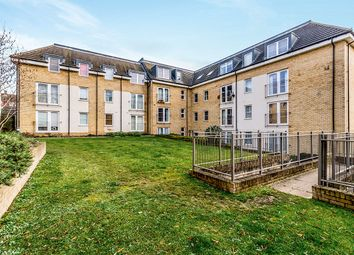 Thumbnail 1 bed flat to rent in Grove Road, Hitchin