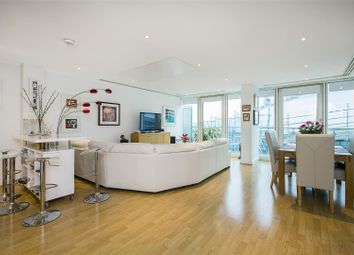 Thumbnail 2 bed flat to rent in 9 Albert Embankment, Vauxhall, London