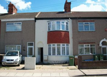3 bed property to rent in Park Street, Cleethorpes DN35