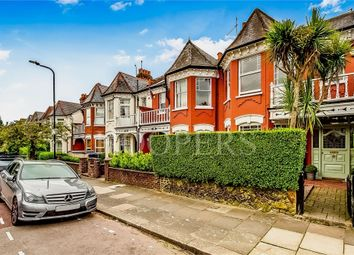 Ellesmere Road, London NW10. 3 bed terraced house for sale