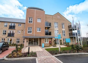 Thumbnail 1 bed flat for sale in Squirrel Way, Leeds