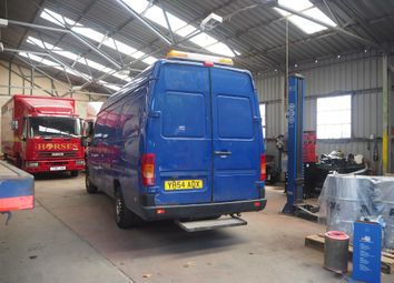 Thumbnail Parking/garage for sale in Vehicle Repairs & Mot WF2, Newmillerdam, West Yorkshire