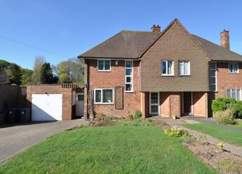Thumbnail 3 bed semi-detached house for sale in Dinmore Avenue, Northfield, Bournville Village Trust