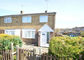 Thumbnail 3 bed semi-detached house for sale in Martin Close, Hatfield, Hertfordshire