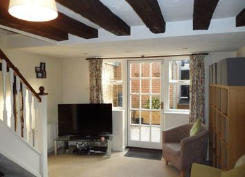 Thumbnail 1 bed property to rent in George Street, Kingsclere, Newbury