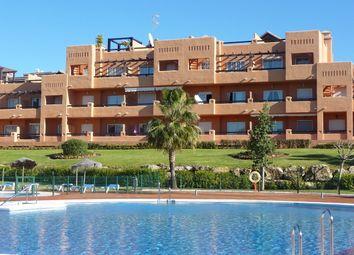 Thumbnail Duplex for sale in Casares Del Sol, Casares, Málaga, Andalusia, Spain