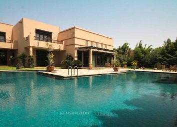 Thumbnail 4 bed villa for sale in Marrakesh (L'hivernage), 40000, Morocco