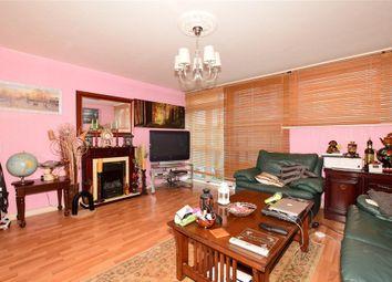 Thumbnail 3 bedroom maisonette for sale in Navestock Crescent, Woodford Green, Essex