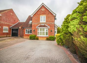 Thumbnail 3 bed detached house for sale in Albert Gardens, Church Langley, Harlow, Essex