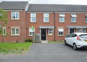 Thumbnail 2 bed property to rent in Knotwood Court, Church, Accrington
