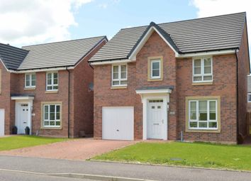 Thumbnail 4 bed detached house for sale in Hillman Road, Paisley, Renfrewshire