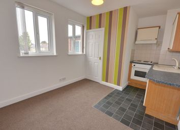 Thumbnail 1 bed flat to rent in Airedale Road, Castleford