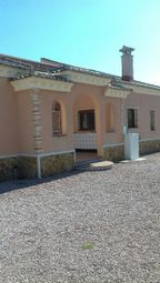 Thumbnail 3 bed detached house for sale in Formentera Del Segura, Alicante, Spain