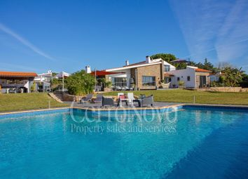 Thumbnail 6 bed villa for sale in Albufeira, Algarve, Portugal