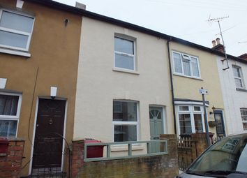 Thumbnail 3 bedroom terraced house to rent in Little Street, Reading