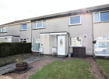 Thumbnail 2 bed flat for sale in The Laurels, Tullibody, Alloa