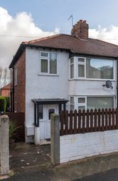 Thumbnail 3 bed semi-detached house for sale in Glan Y Don, Holywell, Flintshire
