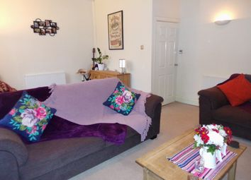 Thumbnail 4 bed maisonette for sale in Saltwell Road, Bensham, Gateshead
