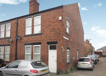 Thumbnail 3 bed semi-detached house for sale in Lamb Inn Road, Knottingley