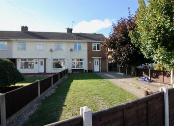Thumbnail 2 bed terraced house for sale in West Hill Road, Retford