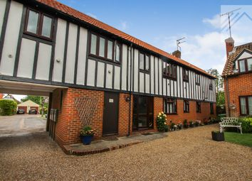 Thumbnail Flat for sale in Tudor Court, Basildon