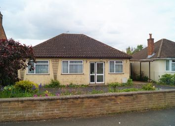 Thumbnail 3 bed detached bungalow for sale in Comer Road, Worcester