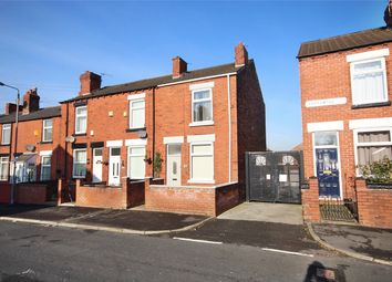Thumbnail 2 bed end terrace house for sale in Charnwood Street, St. Helens