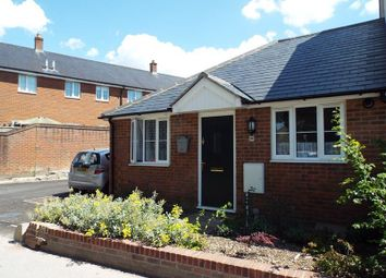 Thumbnail 1 bedroom property for sale in Gibbs Close, Westbury
