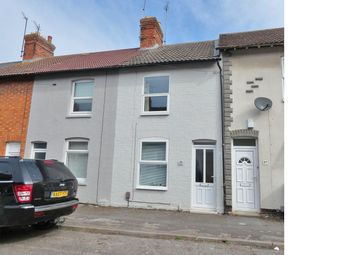 Thumbnail 2 bed terraced house for sale in Roberts Street, Rushden, Northamptonshire