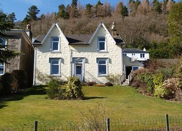 Thumbnail 4 bedroom property for sale in Shore Road, Tighnabruaich, Argyll And Bute