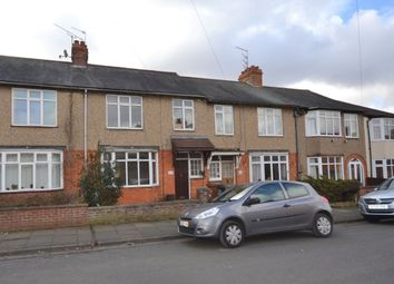 Thumbnail 4 bedroom terraced house to rent in Brookland Road, Phippsville, Northampton