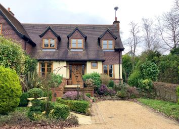 Thumbnail 3 bedroom semi-detached house to rent in Outlands Lane, Curdridge, Southampton
