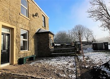 Thumbnail 2 bed cottage to rent in Regent Street, Padfield, Glossop